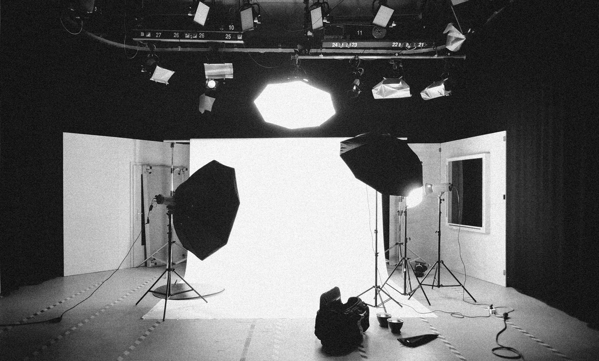 Videography Studio