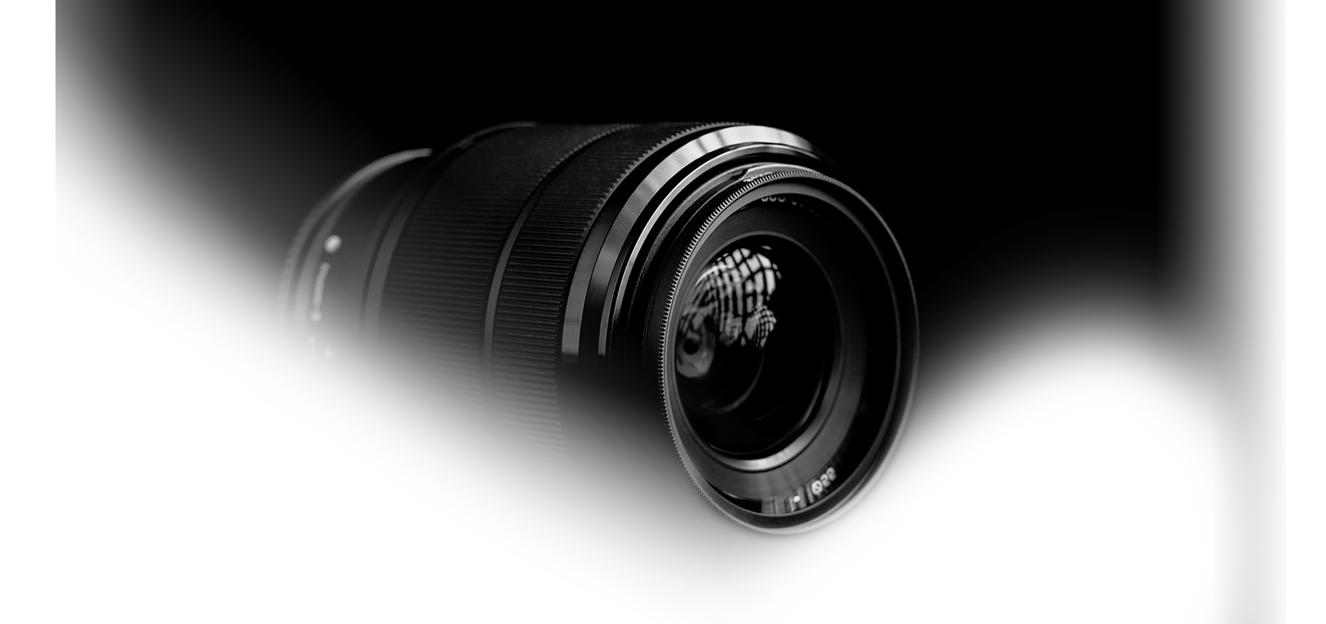 Camera lens for Photography production